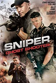 Download Film Sniper: Ghost Shooter (2016)