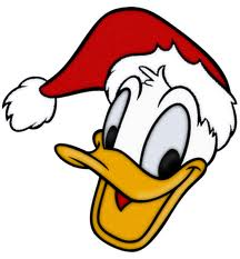 donald duck christmas wallpaper and images. Black Bedroom Furniture Sets. Home Design Ideas