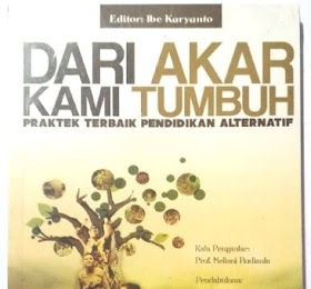 Jual Buku Dari Akar Kami Tumbuh <del>Rp53.000</del> <price>Rp35.000</price> <code>BKT-009</code>