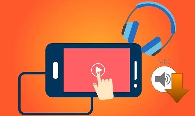 Aplikasi Download Lagu MP3 Gratis Terbaik 2021