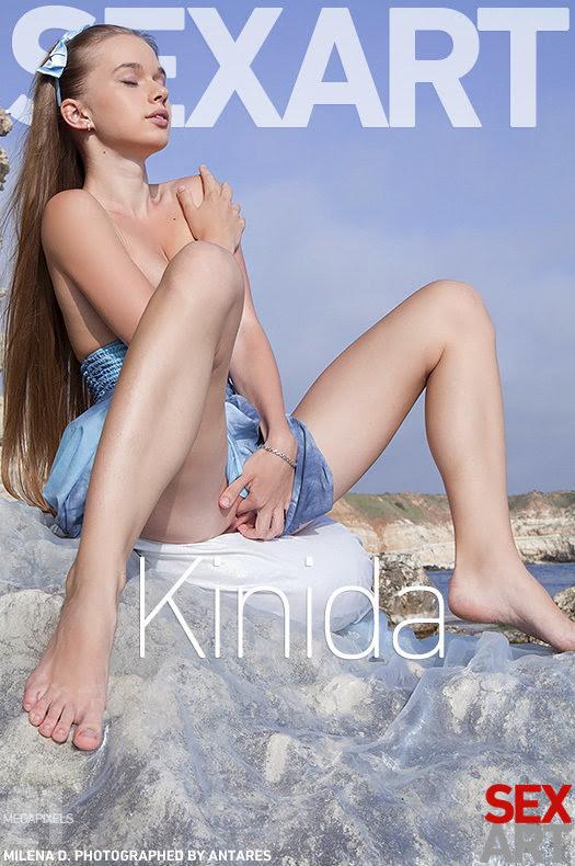 [Sex-Art] Milena D - Kinida sex-art 05030
