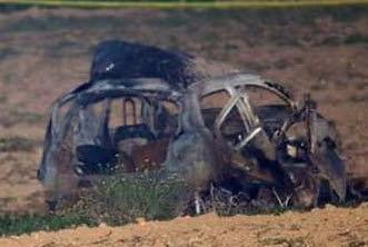 Investigative Journalist Killed By car bomb