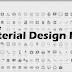 750 ئایكۆنی Material Design فری له گۆگلهوه