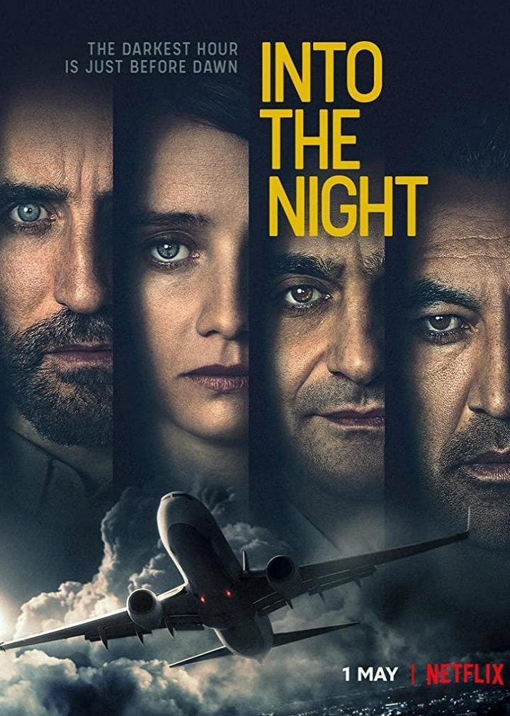 Into the Night Temporada 1 Dual Subtitulado/Latino 720p