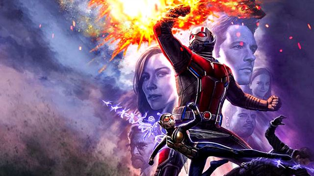Ant-Man 3 Peyton Reed returns as director for Marvel sequel