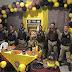 Policiais Militares chegam de surpresa em festa de aniversário de garoto de Capim Grosso que sonha ser da corporação