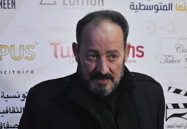 Fathi Messelmani فتحي المسلماني