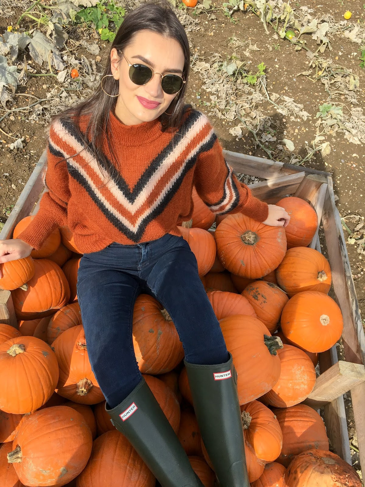 peexo london lifestyle blog pumpkin patch