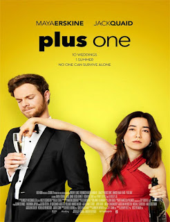 Plus One (2019) | DVDRip Latino HD GoogleDrive 1 Link