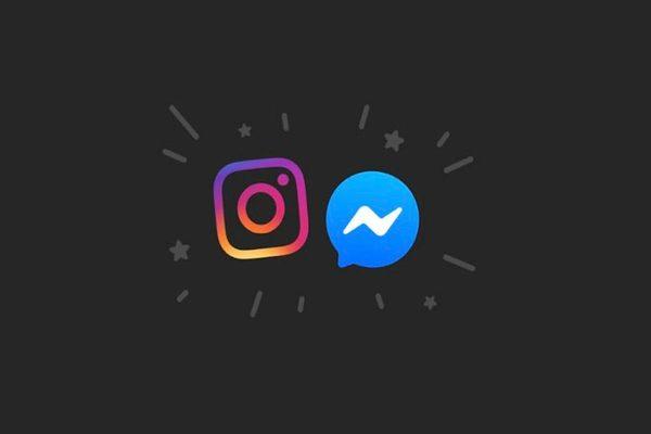 بالصور: فيسبوك تبدأ بدمج المحادثات على إنستغرام و فيسبوك مسنجر