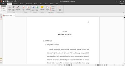 cara membuka file pdf di laptop