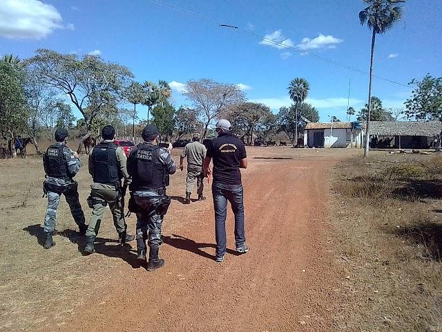 Vigilância Sanitária interrompe Boi na Moita e Vaquejada na região de Campo Maior