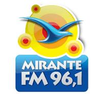 Rádio Mirante FM 96,1 de São Luís MA