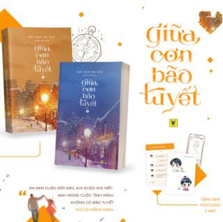 Giữa Cơn Bão Tuyết (Tập 1&2) ebook PDF EPUB AWZ3 PRC MOBI