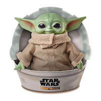 Baby Yoda Gift Guide 2020 – Men's Gift Guide – Mattel The Child Mandalorian Star Wars