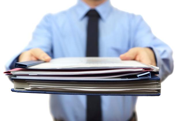 Tips Dalam Pengelolaan Dokumen