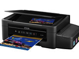 Epson Expression ET-2500 - Drivers & Downloads