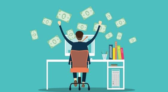 Создать свой личный источник пассивного дохода через интернет стало еще проще