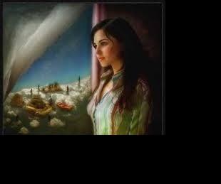 قصة قصيرة بعنوان - جسد إمرأة بعقل رجل ... ( الجزء الرابع )
