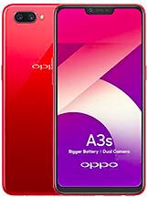 Oppo A3s adalah ponsel keluaran tahun 2018 yang memiliki spesifikasi bagus di kelas harganya. Di bandrol 1 jutaan, ponsel ini di tenagai chipset snapdragon 450 dengan baterai jumbo 4230 mah. Berikut adalah info harga dan spesifikasi terbaru Oppo A3s di akhir tahun 2019.