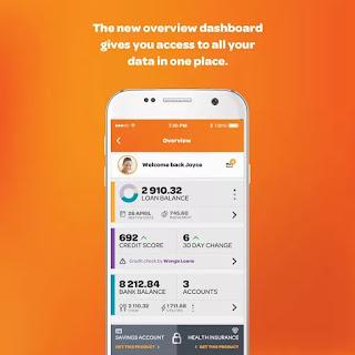 Get bucks loan app in kenya