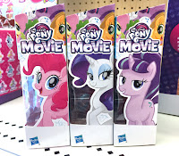 MLP Store Finds - MLP The Movie Runway Fashions Side