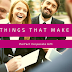 7 things that make a perfect corporate gift