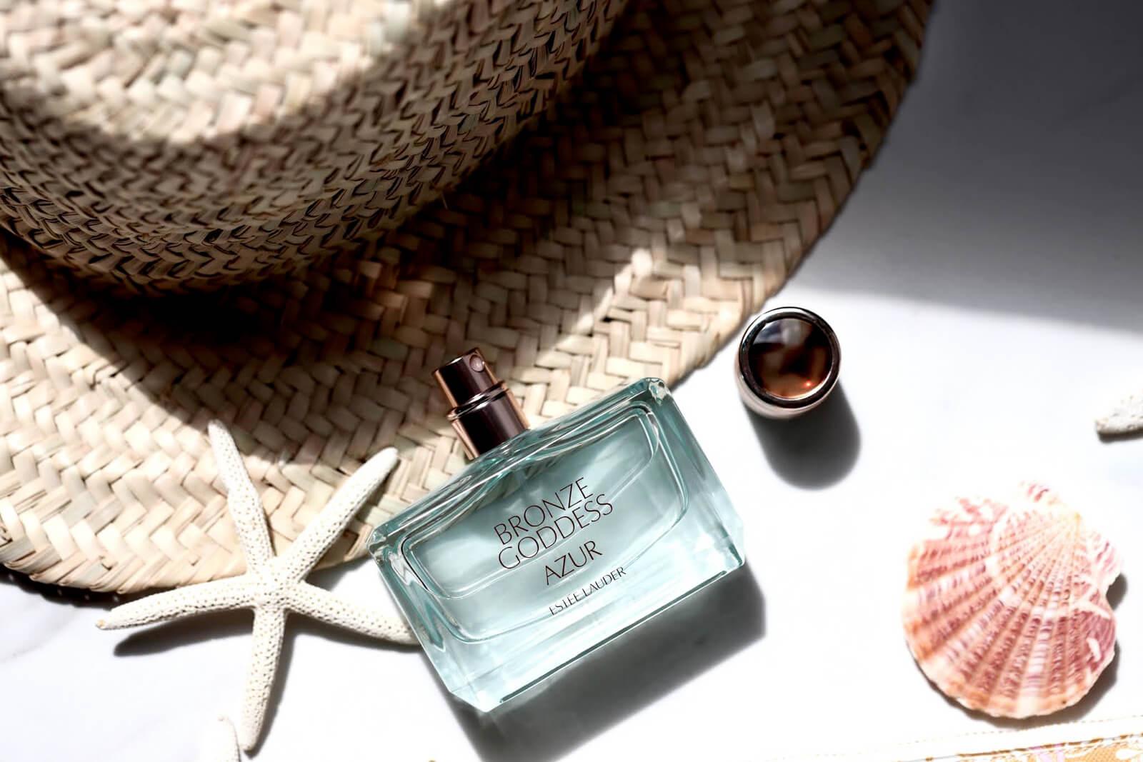 Estee Lauder Bronze Goddess Azur Parfum
