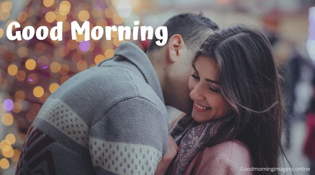 good morning love kiss images download