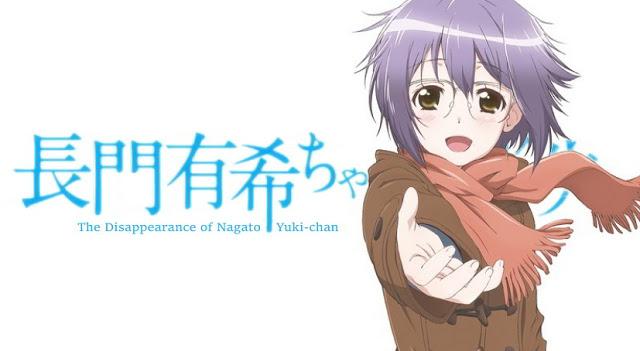 Nagato Yuki-chan no Shoushitsu Subtitle Indonesia