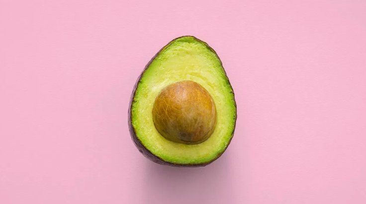Face Masks and 5 Other Ways to Use an Overripe Avocado