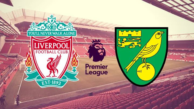 Norwich vs Liverpool Live Details: Prediction, kick off time, TV, team news, lineups, odds today