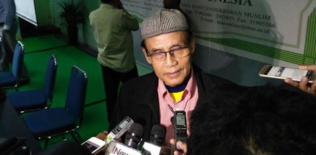 MUI: Sesat Pikir Dan Gagal Paham Yang Bilang Perda Syariah Itu Radikal