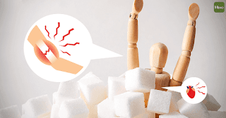 Nhận điều trị bệnh tiểu đường? tôi làm gì?