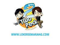 Loker Semarang Crew Kitchen di Two Peck Crispy Chicken