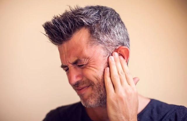 9 Cara Mengatasi Telinga Berdengung Secara Alami