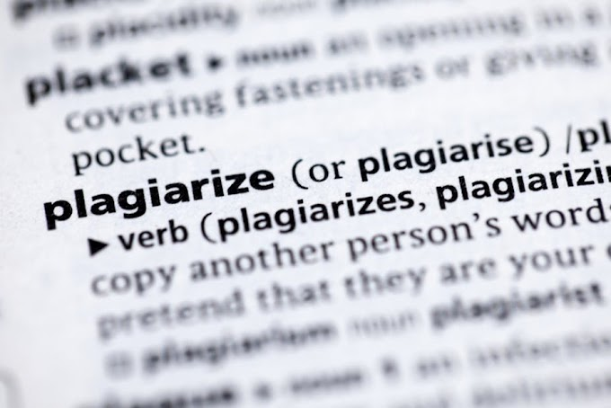 4 Myths About Plagiarism Issues That You Need to Know