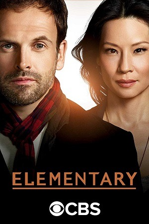 Elementary - 6ª Temporada Séries Torrent Download capa