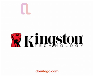Logo Kingston Technology Vector Format CDR, PNG