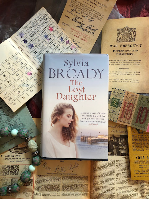 family saga set in pre-war England and during WWII