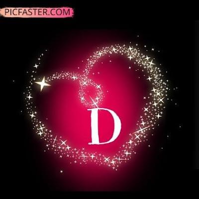 [New 20+ Letter D Name Dp Photos, Images, Wallpaper [2021]