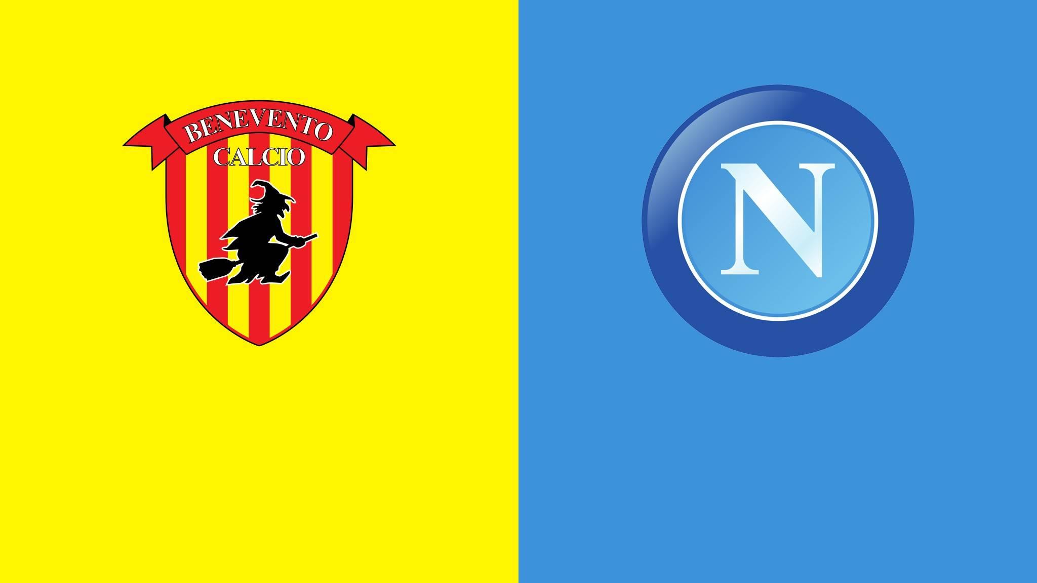 بث مباشر مباراة نابولي وبينفينتو