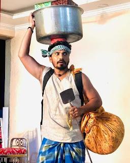 Bhagwan Hajir Ho Bhojpuri Movie