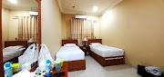 PENGALAMAN BURUK DI HOTEL HARMONI LANGSA (Review Hotel)