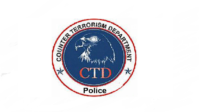 Counter Terrorism Department CTD Balochistan Jobs 2020 Police Force CTD Nov 2020 Jobs in Pakistan