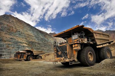 """Fesumin por Royalty minero: """"Será un gran aporte de recursos"""""""