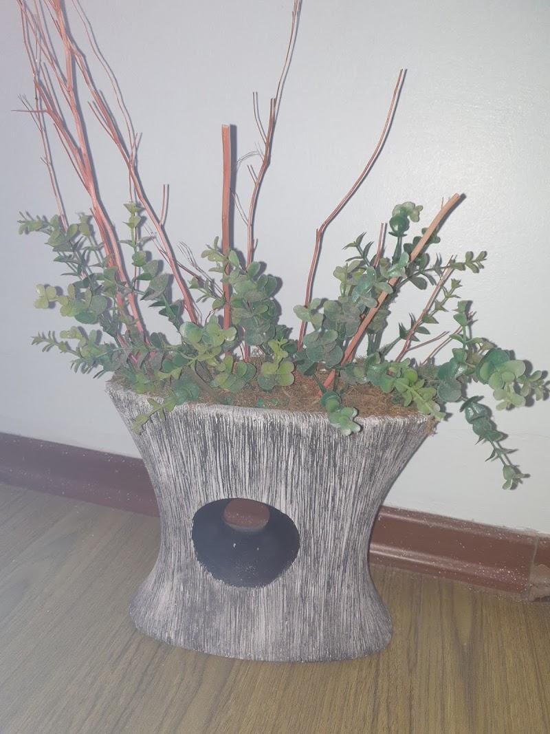 Cara Gubah Bunga