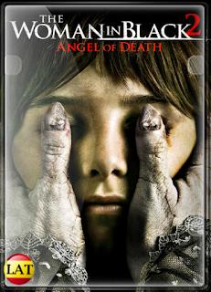 La Dama de Negro 2: El Angel de la Muerte (2014) DVDRIP LATINO