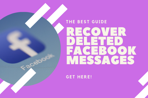 Can You Undelete Messages On Facebook<br/>