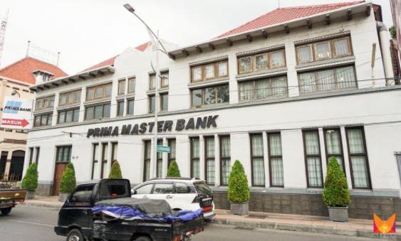 Alamat Lengkap dan Nomor Telepon Kantor Prima Bank di Surabaya